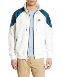 Nike - Sportswear Windrunner Hooded Jacket - Lyst
