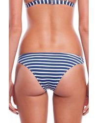 Rhythm - Shoreline Bikini Bottoms - Lyst