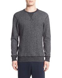 Steven Alan - Crewneck Sweatshirt - Lyst