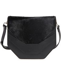 Nakedvice - 'the Eclipse' Crossbody Bag - Lyst