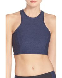 Outdoor Voices - Cropped Tank Top - Lyst