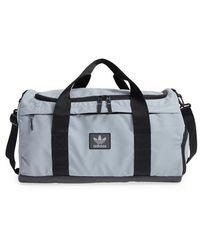 adidas Originals - 'national' Duffel Bag - Lyst
