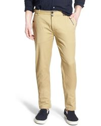 Descendant Of Thieves - 'run & Gun' Stretch Pants - Lyst