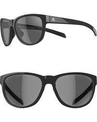 adidas - Wildcharge 61mm Training Sunglasses - Lyst