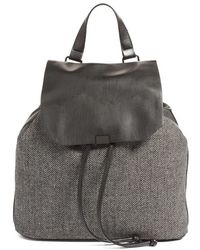 Phase 3 - Lock Flap Backpack - Lyst