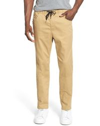 Howe - 'game Changer' Five Pocket Pants - Lyst