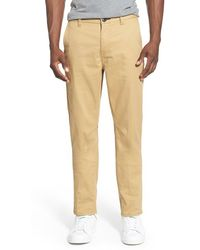 Howe - 'justin' Chinos - Lyst