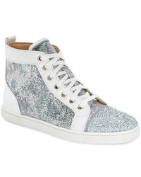 Christian Louboutin Sneakers | Lyst?
