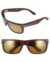 Kaenon - 'burnet' 58mm Polarized Sunglasses - Lyst