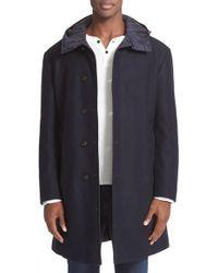 Coats | Men's Winter Coats Parkas & Trench Coats | Lyst