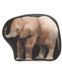 Undercover - Elephant Coin Purse - Lyst