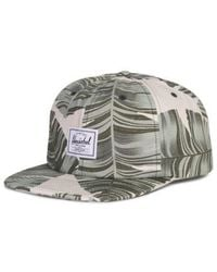 Herschel Supply Co. - Albert Baseball Cap - Lyst