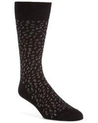 Paul Smith | Animal Spot Socks | Lyst