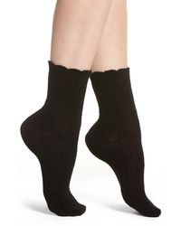UGG UGG Nayomi Socks - Black