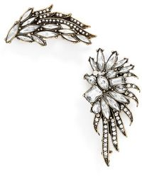 BaubleBar - 'flora' Brooches (set Of 2) - Lyst