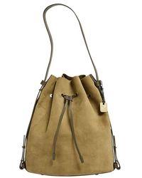Skagen - Large 'Amberline' Bucket Bag - Lyst