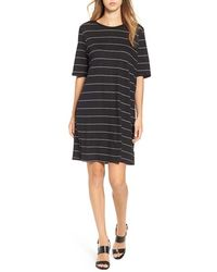 Michelle By Comune - 'canonbury' Stripe Dress - Lyst