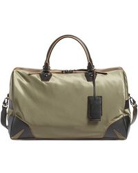 Rag & Bone - 'flight' Nylon Travel Bag - Lyst
