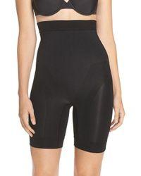 Yummie By Heather Thomson | Kara High Waist Shaping Shorts | Lyst
