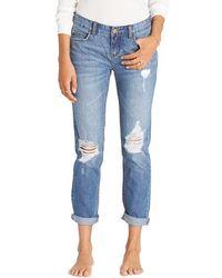 Billabong   New Boy Destroyed Jeans   Lyst