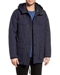 Outerknown - Northern 3-in-1 Jacket - Lyst