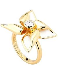 Ted Baker | Kinzaa Ring | Lyst