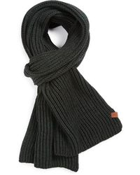 Bickley + Mitchell - Knit Scarf - Lyst