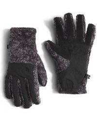 The North Face - Denali E-tip Tech Gloves - Lyst