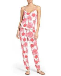 Maaji - Kir Royale Cover-up Jumpsuit - Lyst