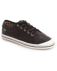 Simple - 'satire' Sneaker - Lyst
