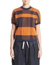 Sofie D'Hoore - Matrix Sweater - Lyst
