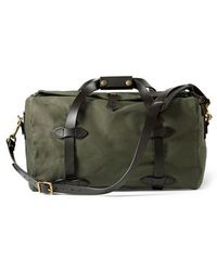 Filson - Small Field Duffel Bag - Lyst