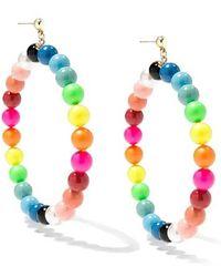 Venessa Arizaga - Candy Queen Earrings - Lyst