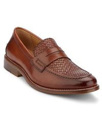 G.H.BASS - Charles Penny Loafer - Lyst