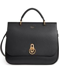 Mulberry - Amberley Leather Shoulder Bag - Lyst