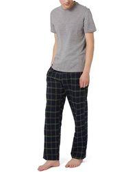 TOPMAN Pajamas - Blue