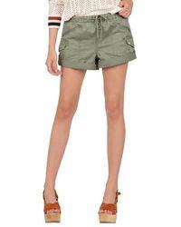 Volcom - Stash Shorts - Lyst