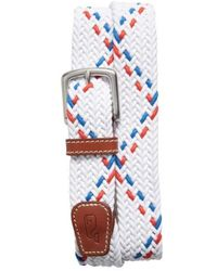 Vineyard Vines - Bungee Belt - Lyst