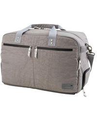 Hex - Calibre Convertible Duffel Bag - - Lyst