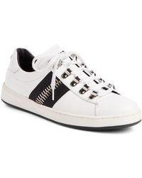 Balmain - Esther Low Top Sneaker - Lyst