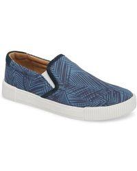 Michael Bastian - Lyons Slip-on Sneaker - Lyst
