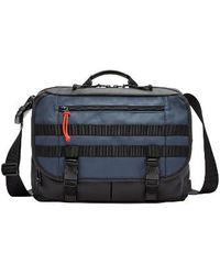 Fossil - Sportsman Messenger Bag - Lyst
