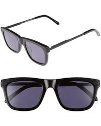 Karen Walker   Voltaire 51mm Polarized Sunglasses   Lyst