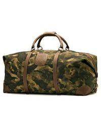 Ghurka - Cavalier Iii Duffel Bag - Lyst