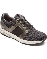 Rockport Trustride Classic Sneaker - Black