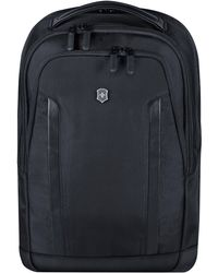 Victorinox Victorinox Swiss Army Altmont Compact Laptop Backpack - Black
