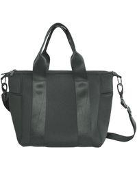 MYTAGALONGS Everleigh Mini Commuter Bag - Black