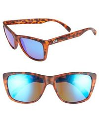 Rheos Gear - Sapelos Floating 60mm Polarized Sunglasses - Lyst