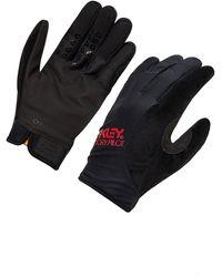 Oakley Warm Weather Mountain Biking Gloves - Black