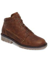 Naot | Limba Plain Toe Boot | Lyst
